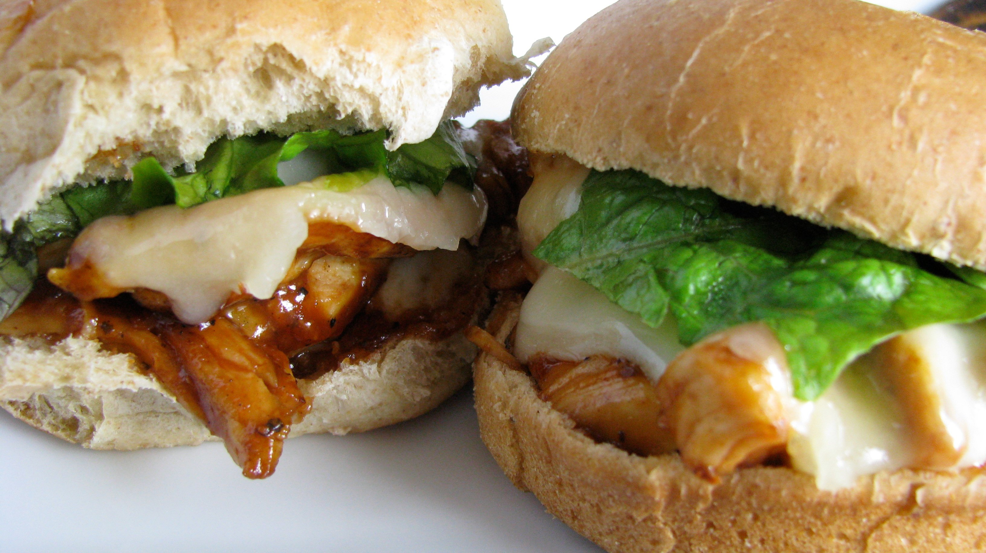 chicken sliders cordon bleu chicken sliders buffalo chicken sliders ...