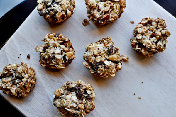 Homemade Chocolate Peanut Butter Granola | How Sweet It Is