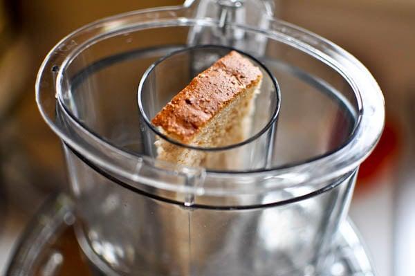 Homemade Panko Breadcrumbs