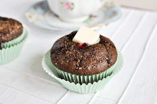 ... dark chocolate blueberry muffins yield makes 12 15 muffins ingredients