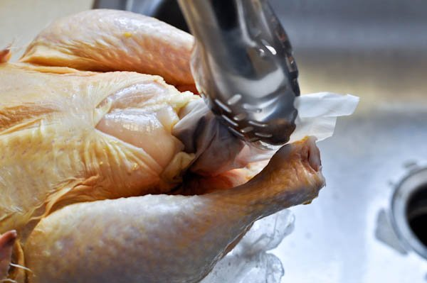 How to Roast a Chicken I howsweeteats.com