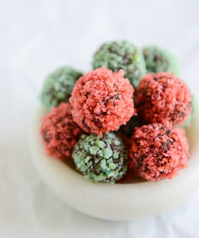 pop rocks truffles I howsweeteats.com
