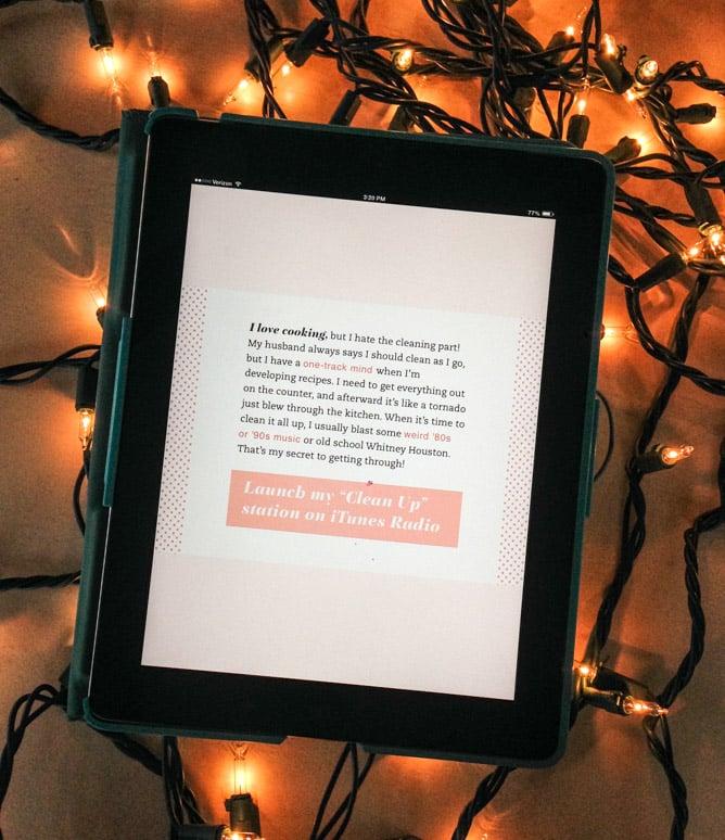 Seriously Delish is now an enhanced e-book! I howsweeteats.com