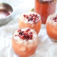 cider cranberry punch I howsweeteats.com-6