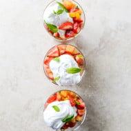 mint julep fruit I howsweeteats.com-4