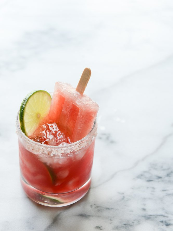 salted-watermelon-margarita-popsicles
