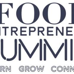 food entrepreneur summit I howsweeteats.com