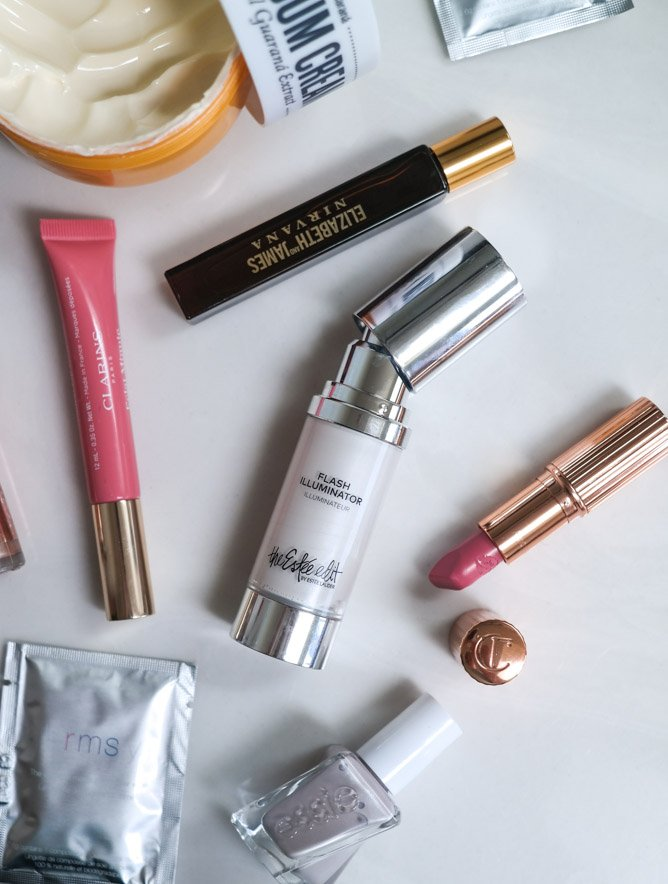 august beauty favorites I howsweeteats.com