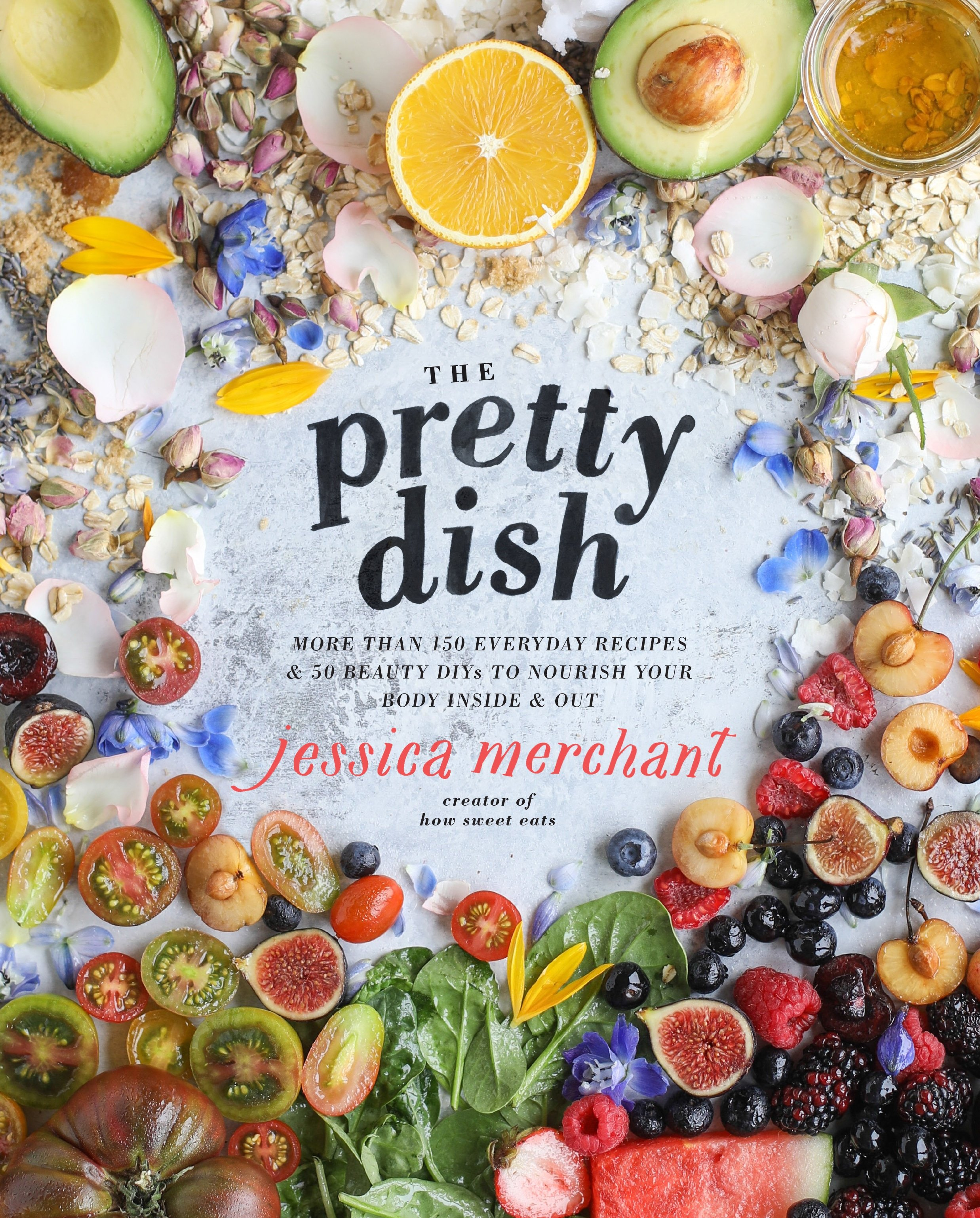 The Pretty Dish BOOK TOUR I howsweeteats.com