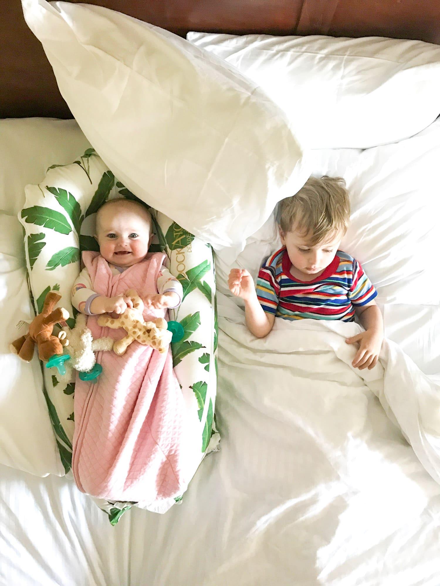 emilia at 9 months I howsweeteats.com