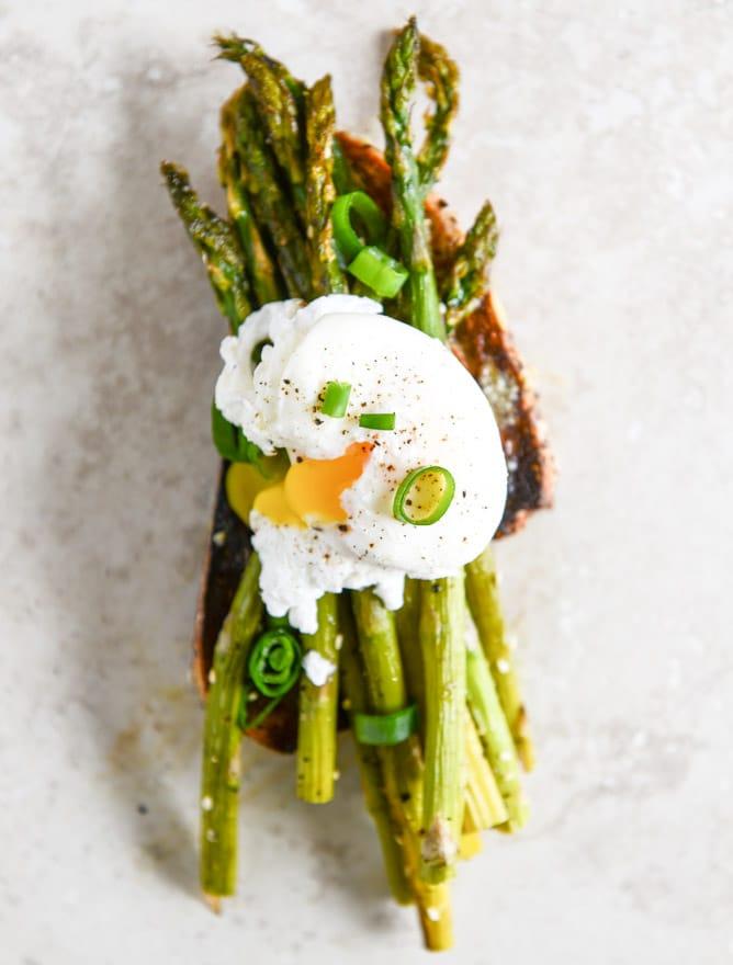 14 best spring recipes I howsweeteats.com