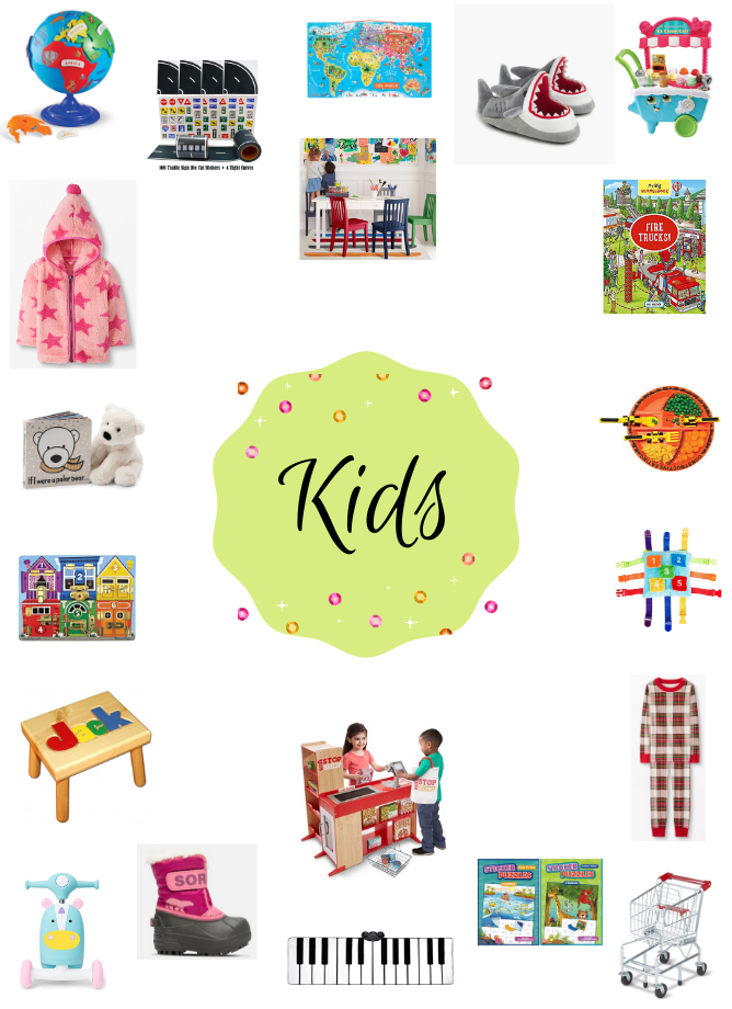 2019 Kids Gift Guide - Best Holiday Gift Guide for Kids