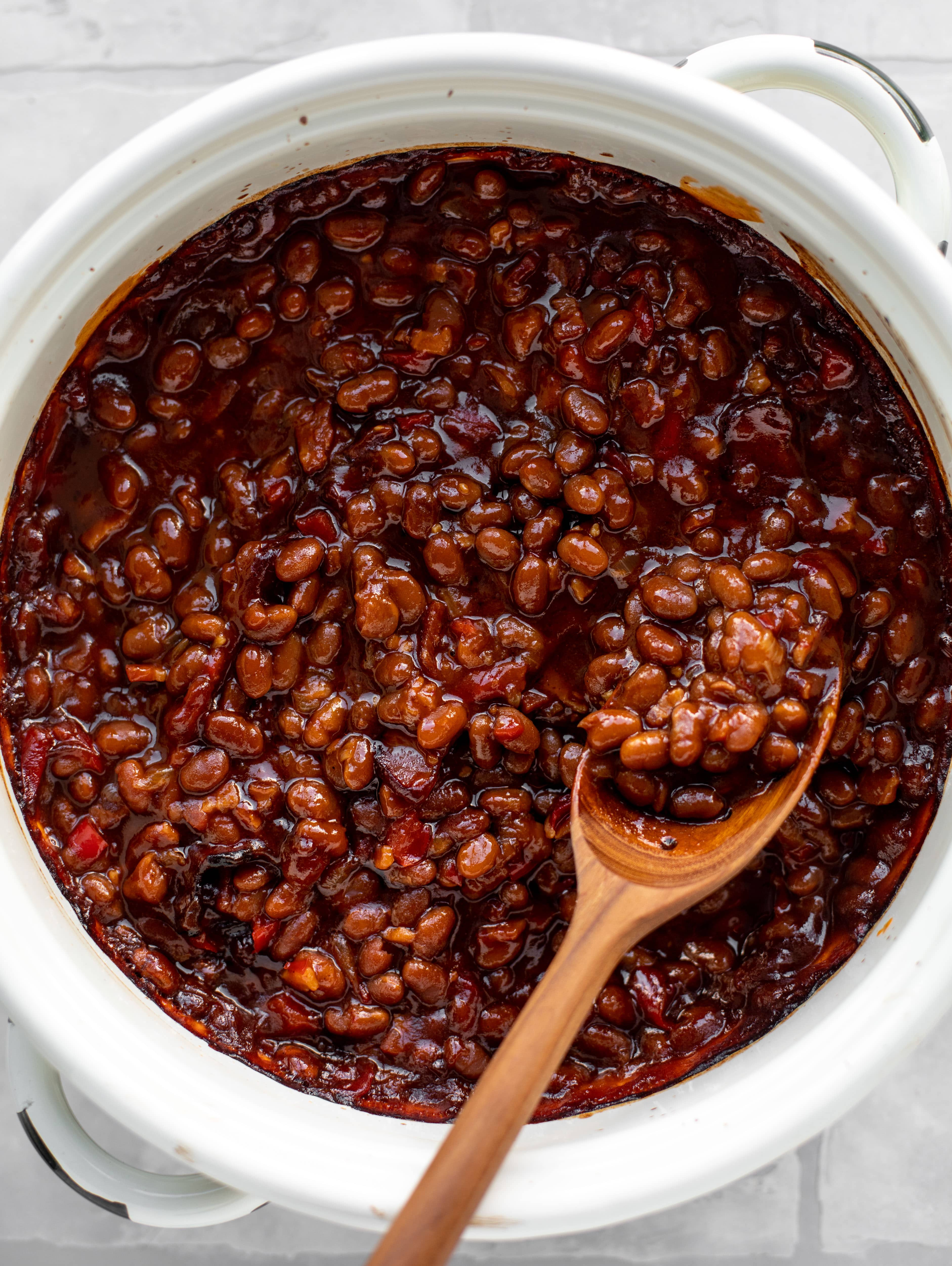 Baked Beans Recipe Our Favorite Baked Beans Recipe