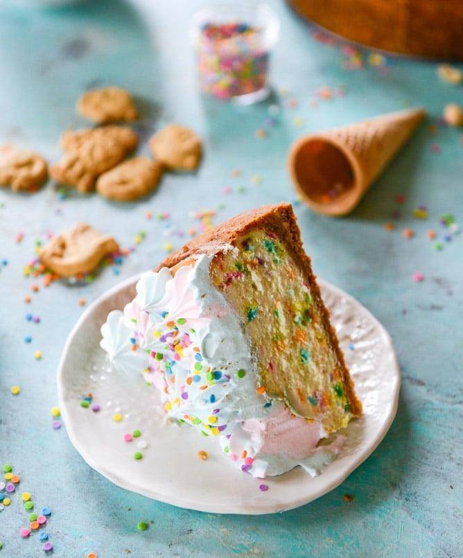 coney island cheesecake