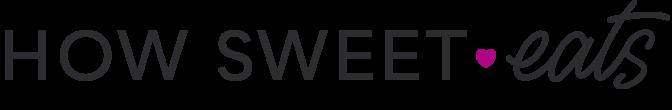 How Sweet Eats Logo