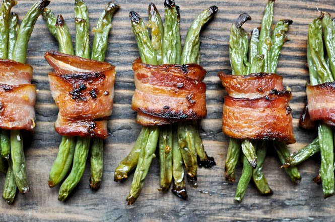 How To Cook Green Beans In Bacon