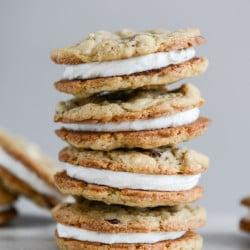 sandwich cookies-4