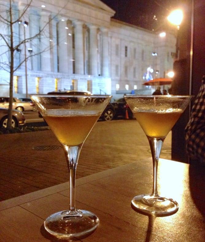 adventures in DC I howsweeteats.com