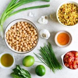 chickpea salad I howsweeteats.com-1