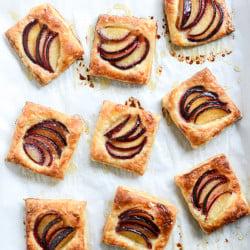 plum tarts I howsweeteats.com-2