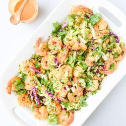 bang bang shrimp I howsweeteats.com-6