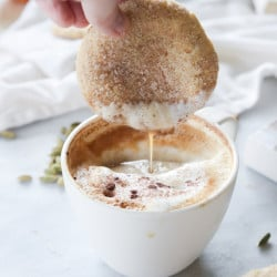 chai snickerdoodles I howsweeteats.com-8