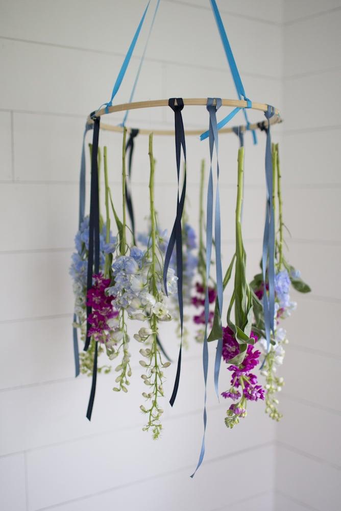 Diy a floral chandelier how sweet eats diy floral chandelier i howsweeteats aloadofball Choice Image