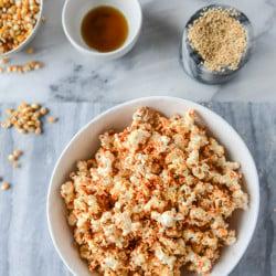 sesame popcorn-6