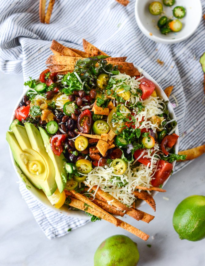 Hearty Healthy Salad Recipes To Fill The Void | Easy Vegetable Recipes For Healthy Lifestyle
