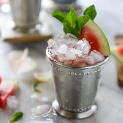 watermelon mint julep-2