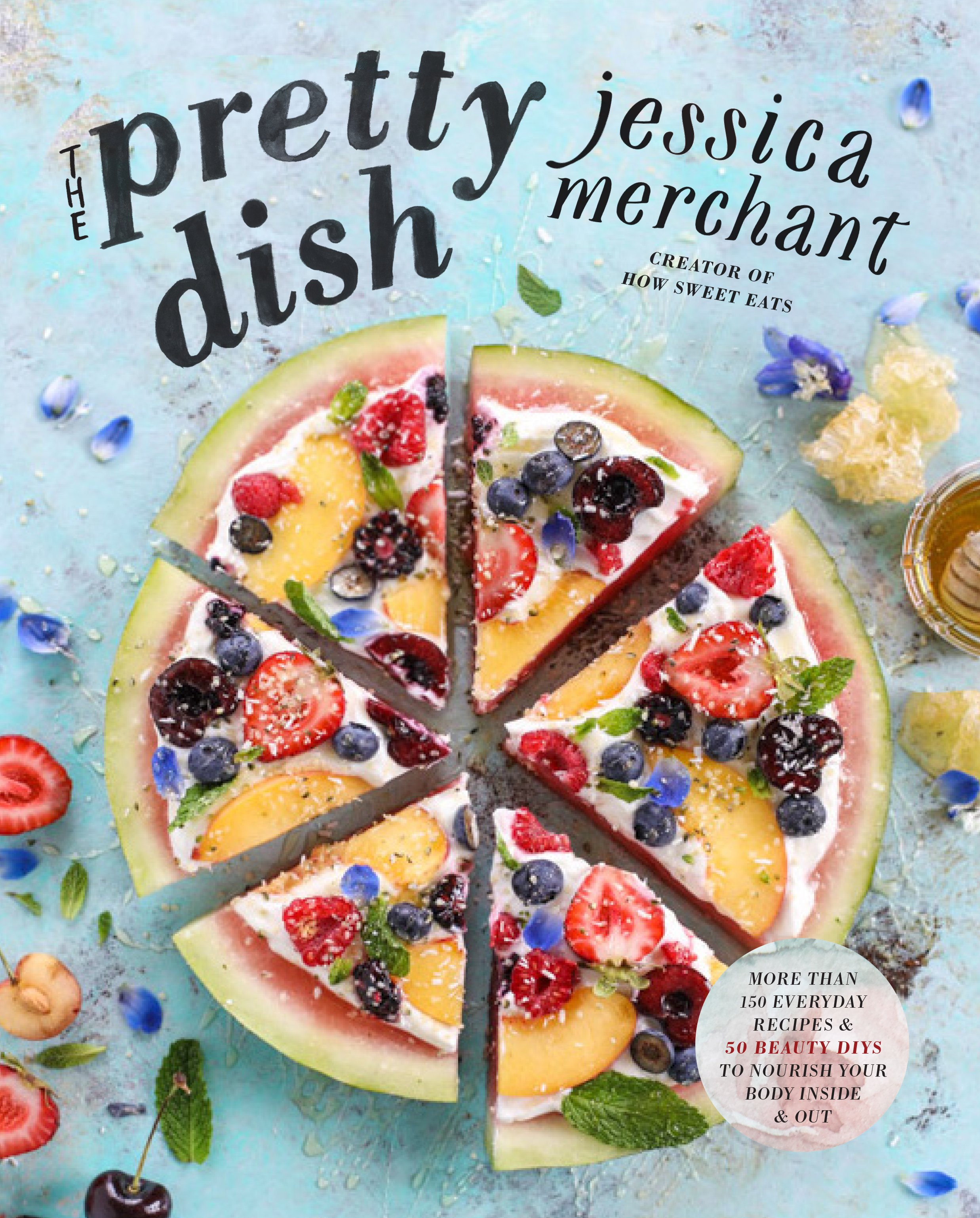 Cookbook Cover ~ Help choose the cover of my next cookbook the pretty dish how