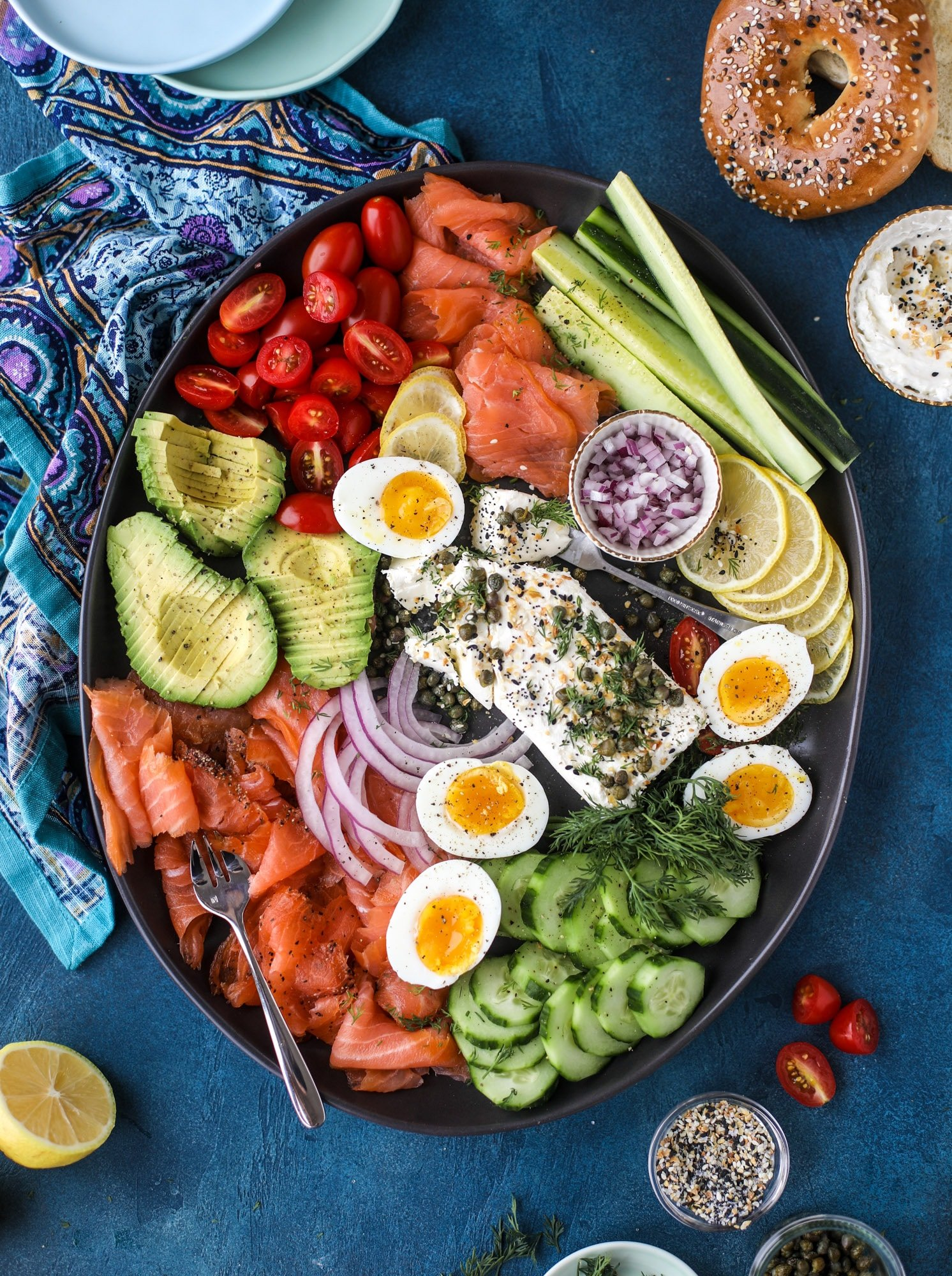 Низкоуглеводная диета для вегетарианца