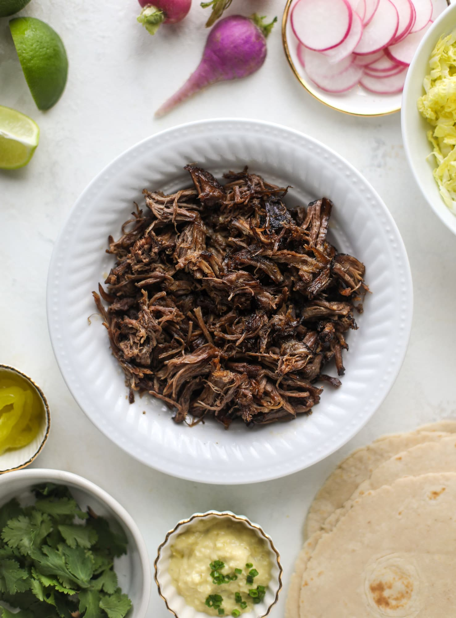 slow cooker short ribs for tacos