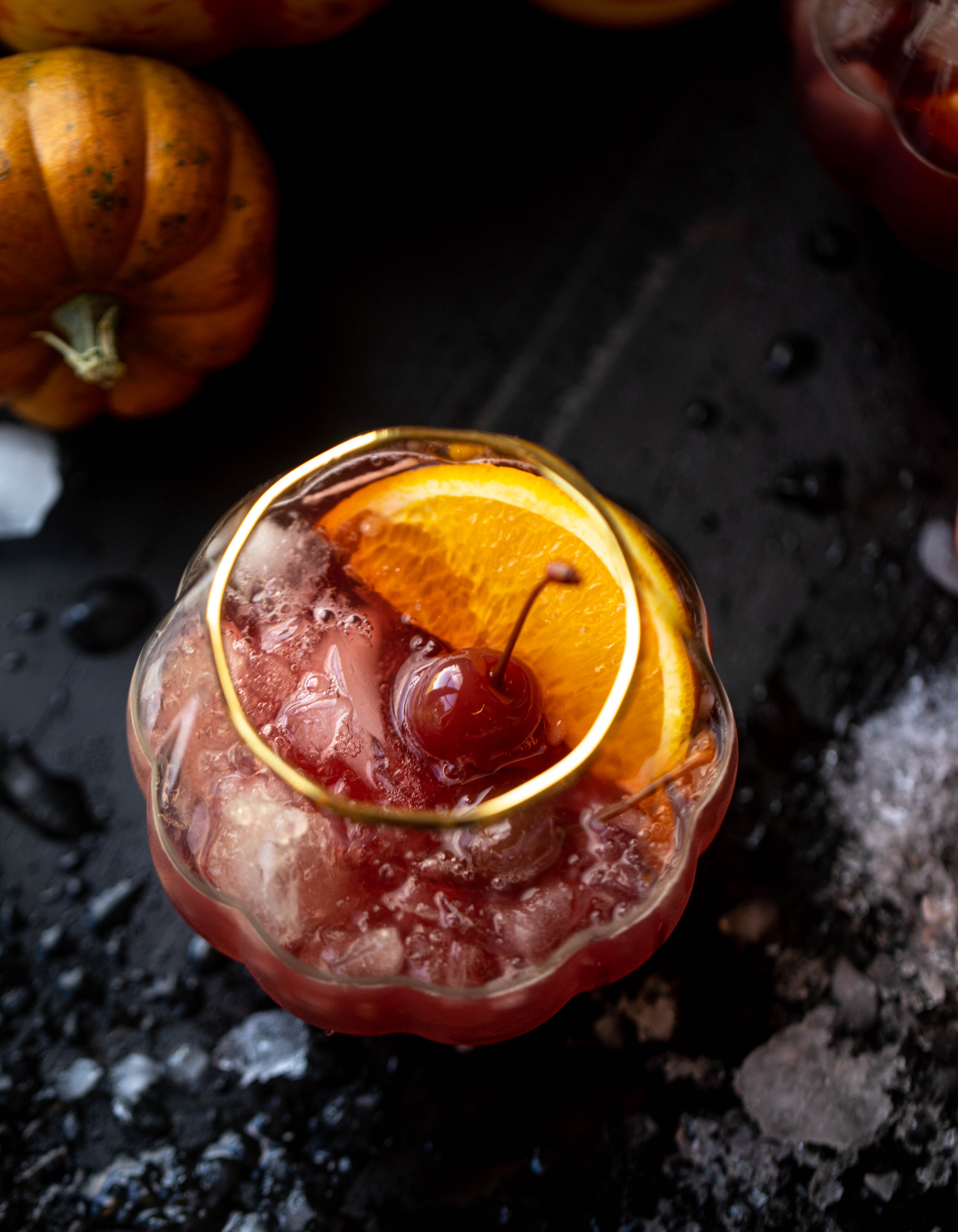 Link to recipe for Hocus Pocus Halloween Punch