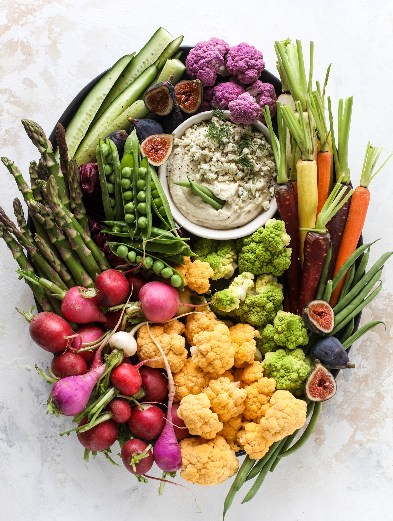 Sharing 18 of my favorite spring recipes, from asparagus to coconut cake to lavender sangria and more!