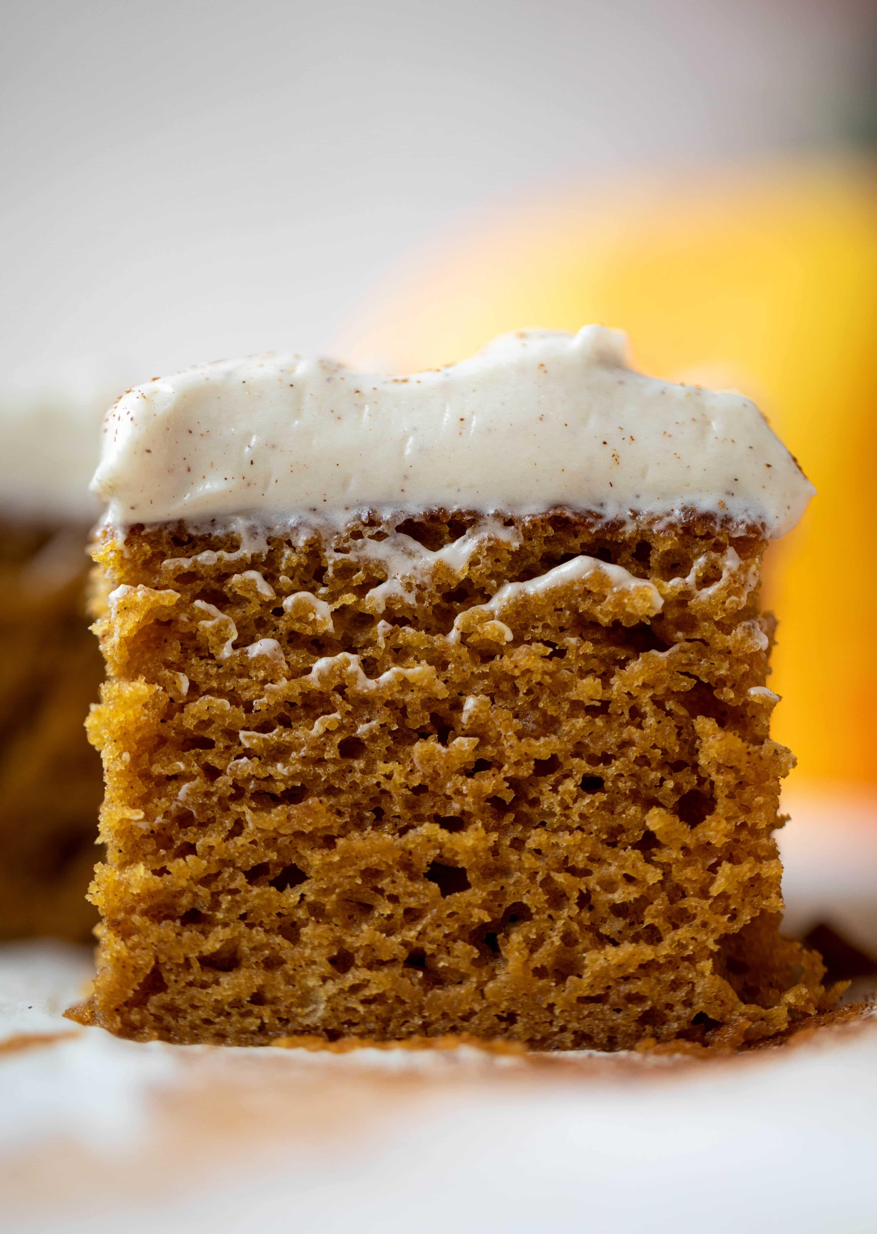 pumpkin dream cake & 23 perfect halloween recipes