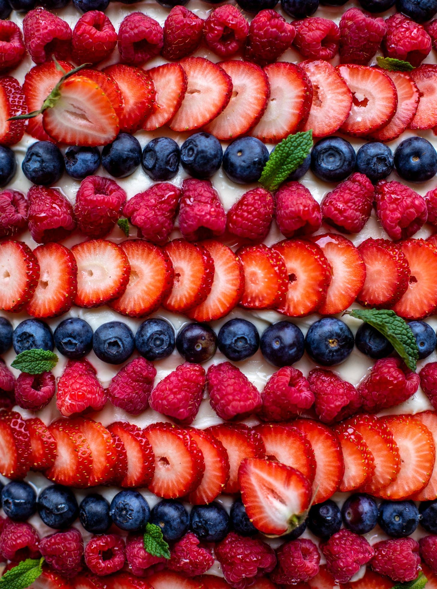 30 4th of july recipes