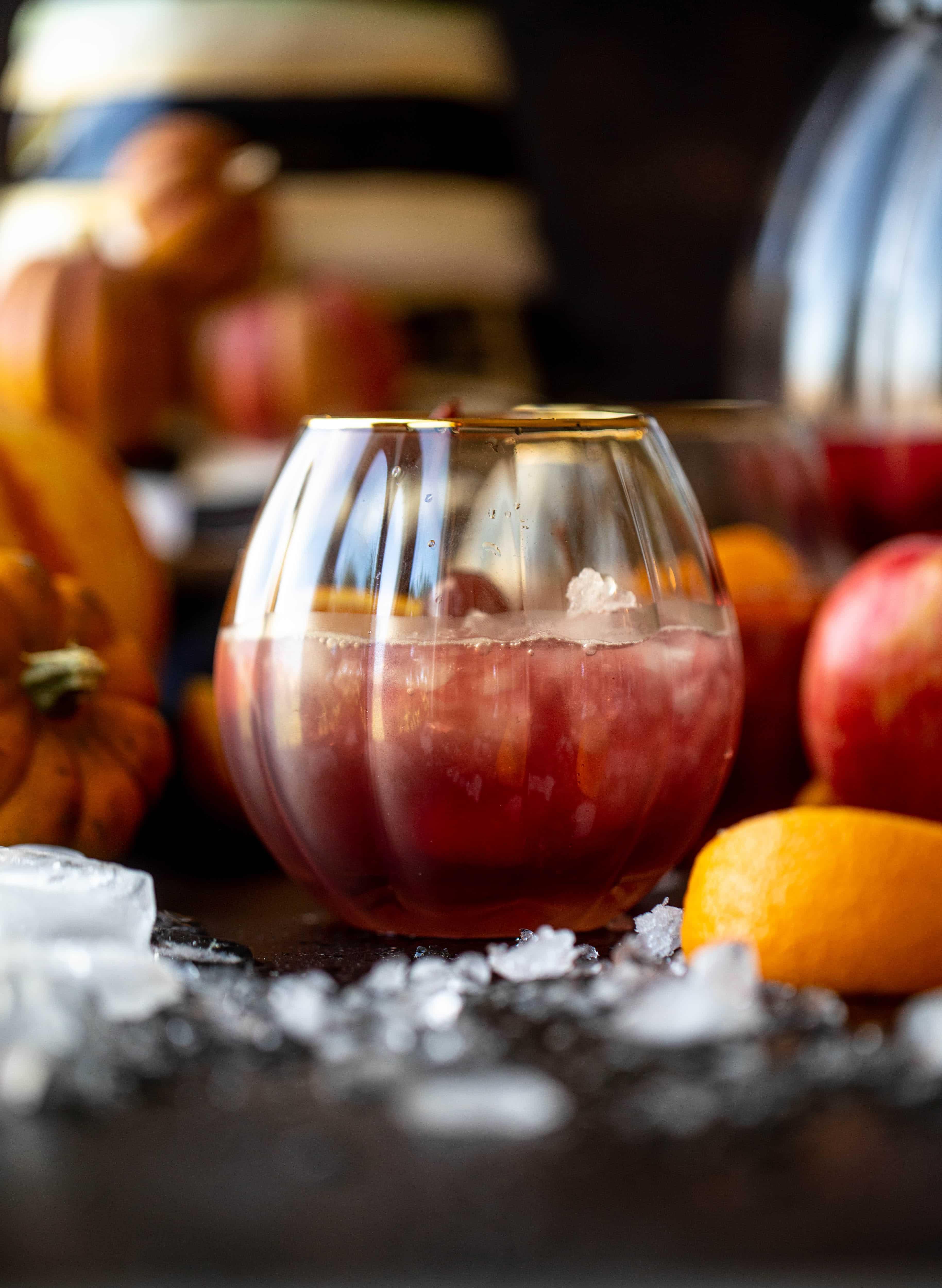 33 favorite fall drink recipes